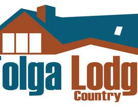#20 para Design a Logo for Tolga Lodge por mathiashuysmans