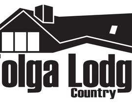 #22 para Design a Logo for Tolga Lodge por mathiashuysmans