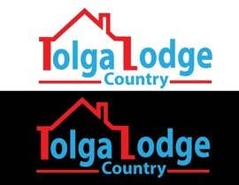 #26 para Design a Logo for Tolga Lodge por davormitrovic