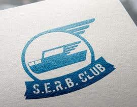 Nro 83 kilpailuun Design a Logo for a boat club käyttäjältä oksuna