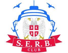 Nro 76 kilpailuun Design a Logo for a boat club käyttäjältä BNDS