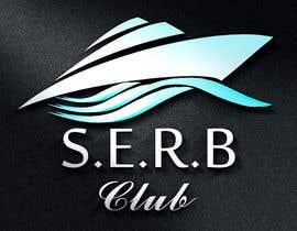 Nro 73 kilpailuun Design a Logo for a boat club käyttäjältä gurusinghekancha