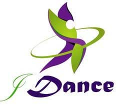 "#6 cho Design a Logo for i dance ""for dancing and dance clothes"" bởi muhammadjunaid65"