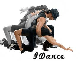 "#15 cho Design a Logo for i dance ""for dancing and dance clothes"" bởi truegameshowmas"