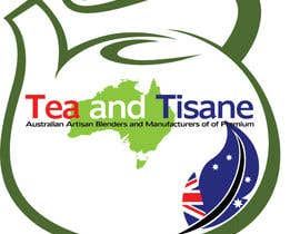 #45 para Tea Logo Design por rubel9mack