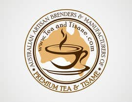 #17 for Tea Logo Design by mmpi