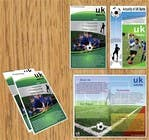 Graphic Design Contest Entry #15 for Graphic Design for uk saints brochure