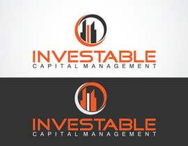 #201 untuk Design a Logo for Investable Capital Management (ICM) oleh LOGOMARKET35