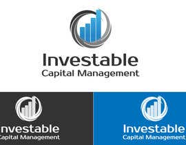 #92 for Design a Logo for Investable Capital Management (ICM) af Termoboss