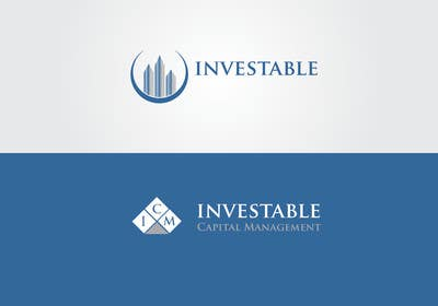 #115 for Design a Logo for Investable Capital Management (ICM) af kalilinux71
