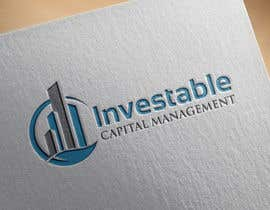 #75 untuk Design a Logo for Investable Capital Management (ICM) oleh timedesigns