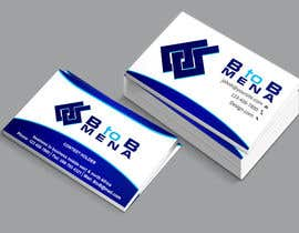 #51 cho develop Logo & Corporate identity - b to b mena bởi ralfgwapo