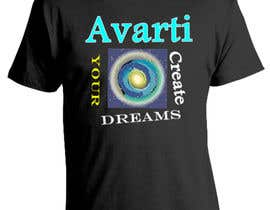 #9 for Design a T-Shirt for avarti by MarMar2015