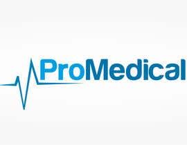 MiguelEnriquez17 tarafından Promedical Logo için no 66