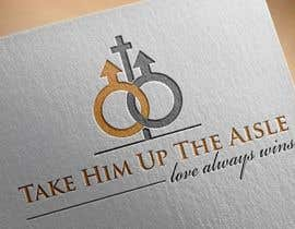 #130 para Design a Logo for a Gay Wedding Directory por dreamer509