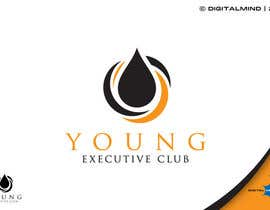 nº 21 pour Design a Logo for Young Executive Club par digitalmind1