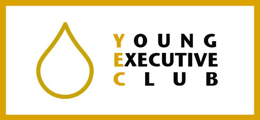 Kilpailutyö #4 kilpailussa Design a Logo for Young Executive Club
