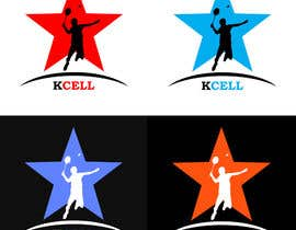 #79 for Design a Logo for K-CELL by Praveenhosamani