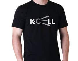 #24 for Design a Logo for K-CELL by Khalidshadhin