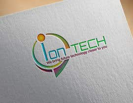 #106 for Design a Logo for ION TECH Company af stojicicsrdjan