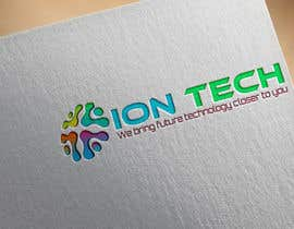 #116 cho Design a Logo for ION TECH Company bởi stojicicsrdjan