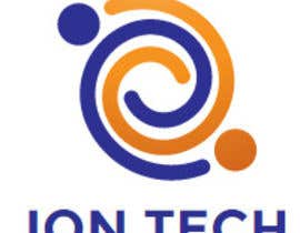 #117 for Design a Logo for ION TECH Company af fb552986f8a8888