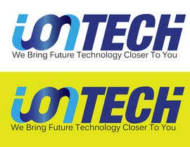 #118 for Design a Logo for ION TECH Company af arnab22922