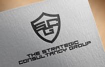 Design a Logo for The Strategic Consultancy Group için Graphic Design74 No.lu Yarışma Girdisi