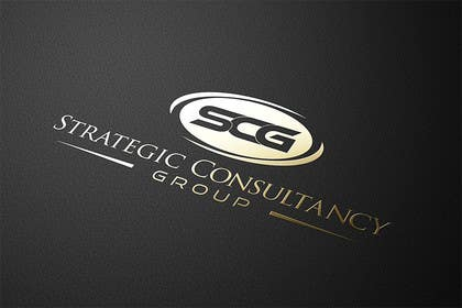 #57 cho Design a Logo for The Strategic Consultancy Group bởi ChKamran