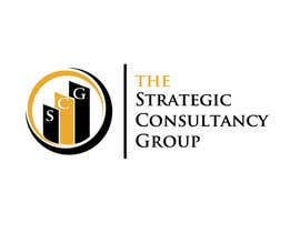#52 untuk Design a Logo for The Strategic Consultancy Group oleh thimsbell