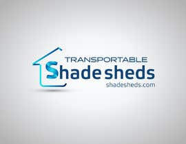 #81 for Design a Logo for Transportable Shade Sheds by jaiko