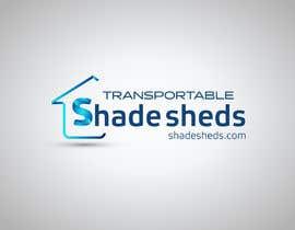 #81 cho Design a Logo for Transportable Shade Sheds bởi jaiko
