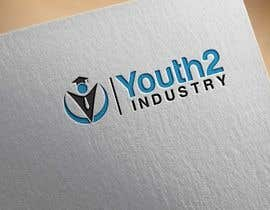 #59 for Design a Logo for School Program - Youth2Industry by sagorak47