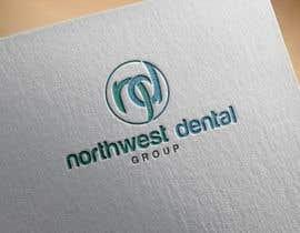 #19 untuk Design a Logo for Northwest Dental Group, LLC oleh ihsanfaraby