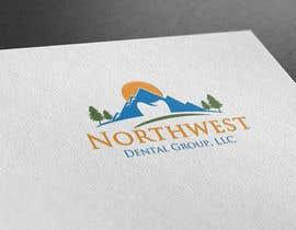 #46 untuk Design a Logo for Northwest Dental Group, LLC oleh thimsbell