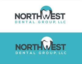#61 untuk Design a Logo for Northwest Dental Group, LLC oleh YONWORKS