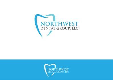 Nro 54 kilpailuun Design a Logo for Northwest Dental Group, LLC käyttäjältä affineer