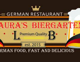 #60 for Design a Banner for Restaurant af LampangITPlus
