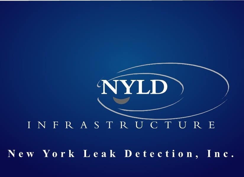 Proposition n°                                        133                                      du concours                                         Logo Design for New York Leak Detection, Inc.