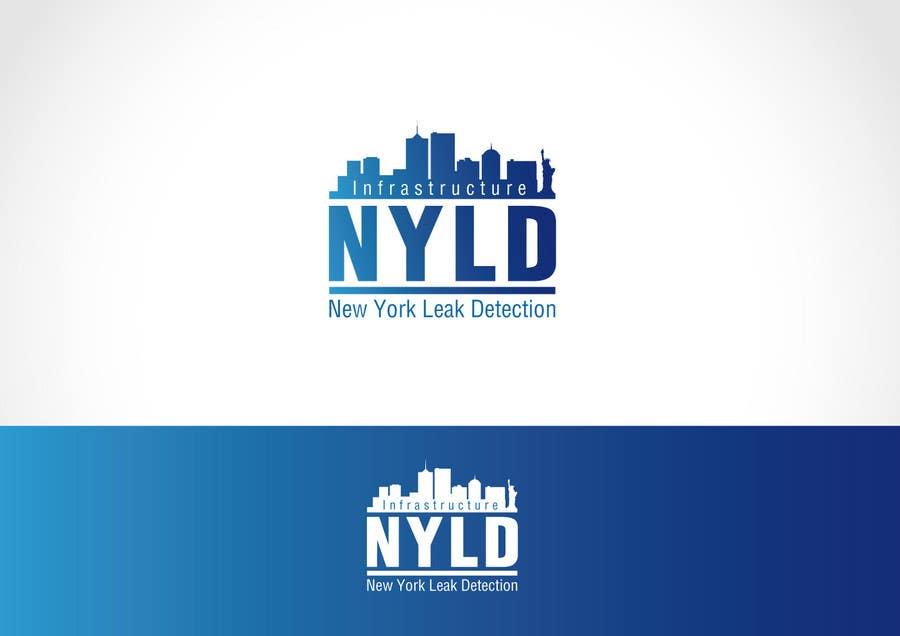 Proposition n°                                        94                                      du concours                                         Logo Design for New York Leak Detection, Inc.