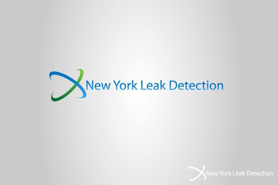 Inscrição nº 74 do Concurso para Logo Design for New York Leak Detection, Inc.