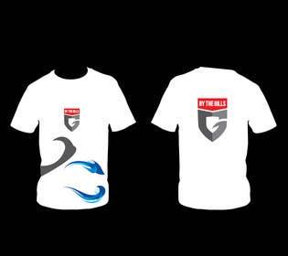 #19 cho Design a T-shirt bởi grapple2013