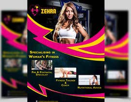 #15 para Design a Flyer for Personal Training por ghani1
