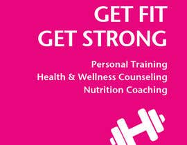 sunsum tarafından Design a Flyer for Personal Training için no 17