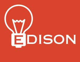 #35 untuk Design a flat logo for Edison Talent Acquisition (Web Design Recruitment). Think inventions crossed with monopoly! oleh iambedifferent