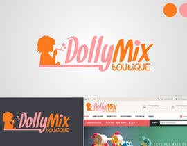 #30 for DollyMixBoutique by Attebasile