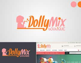 #31 for DollyMixBoutique by Attebasile