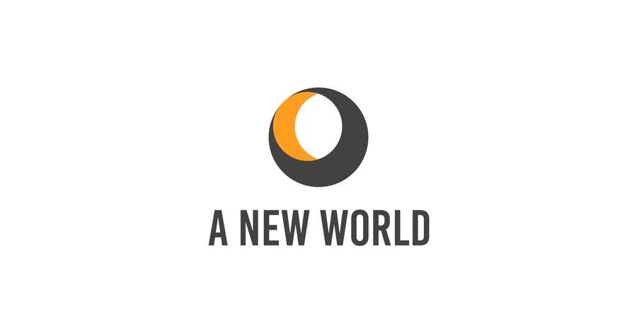 Konkurrenceindlæg #18 for Design a Logo for A New World