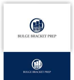eugentita tarafından Design a Logo for Bulge Bracket Prep için no 29
