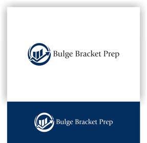 eugentita tarafından Design a Logo for Bulge Bracket Prep için no 86